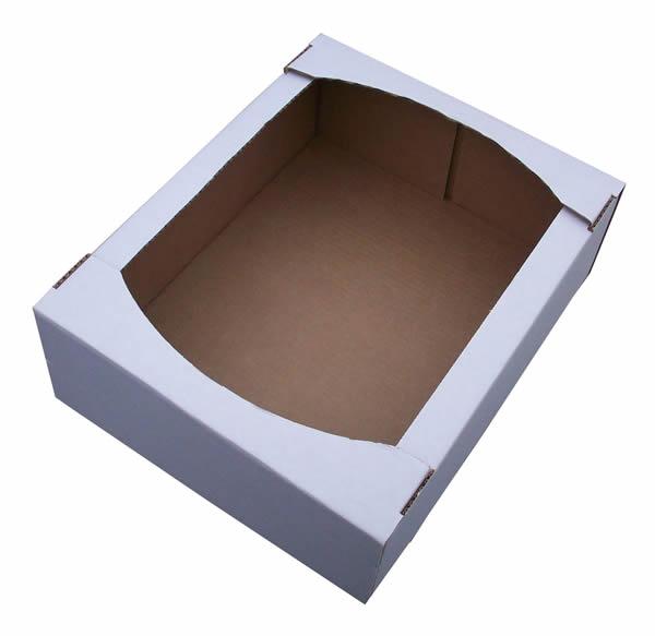 ламинированный лоток для кондитерки